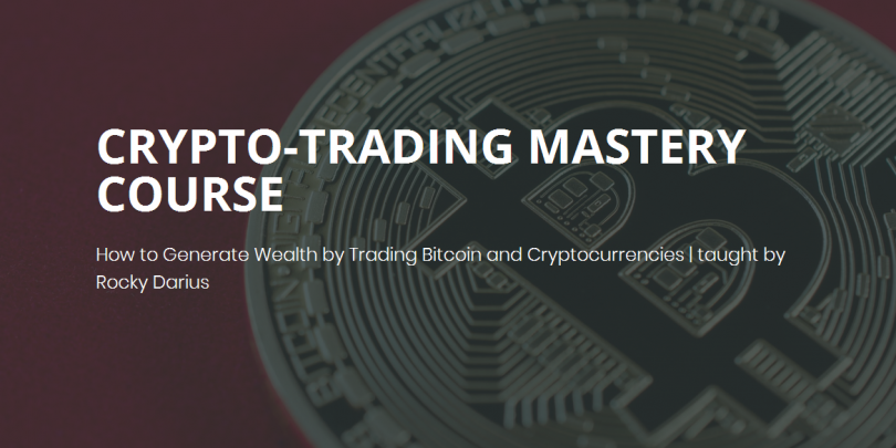 [DOWNLOAD] Crypto Trading Mastery Course {1GB}