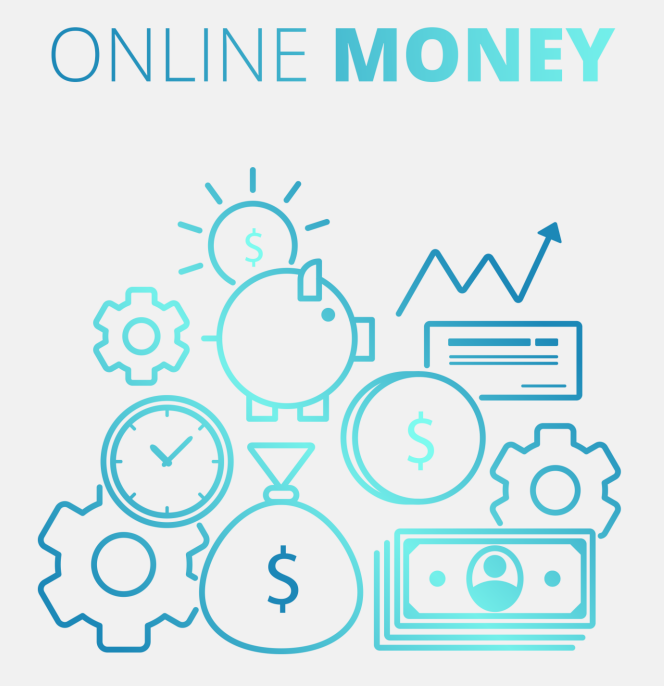 Online Money - Easy Ways to Start Making Money 2020