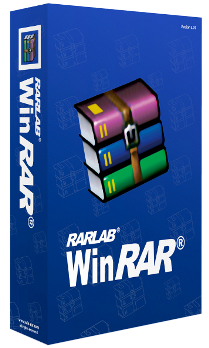 [Instant Download] WinRAR and RAR 5.90 for Windows/L...