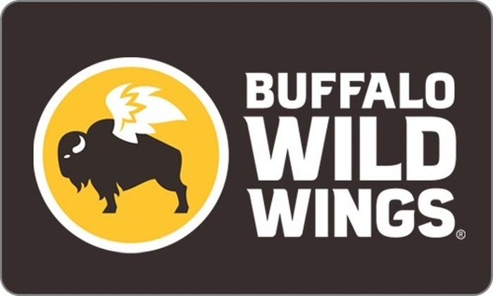 Buffalo Wild Wings 11000 Points