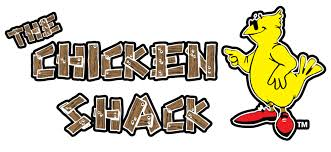 Chicken Shack $25 w/pin INSTANT DELIVERY
