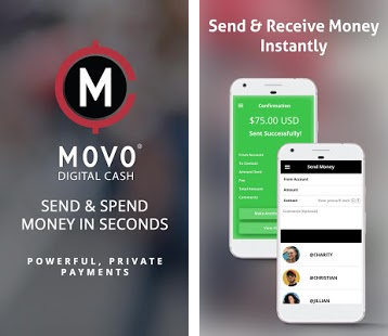 Movo.Cash USA Fully Verified Account (VCC + VBA)