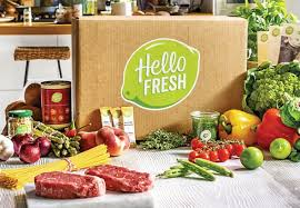 $25 Hello Fresh Gift Card | Price = $4
