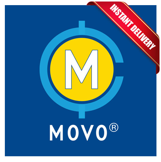 MOVO.CASH USA (VBA+VCC) (Instant Delivery) (Active VCC)
