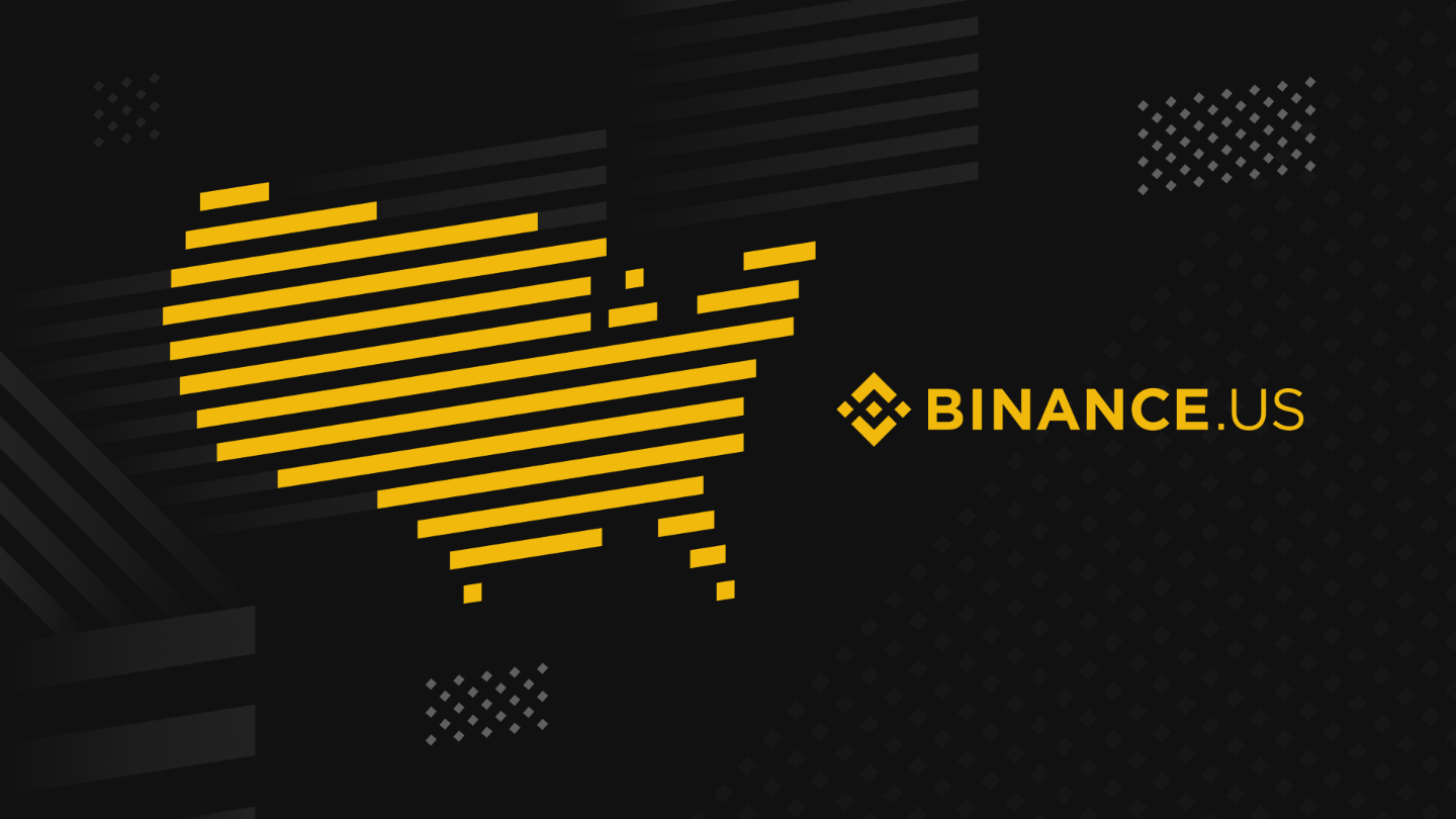 Binance US Verified Account