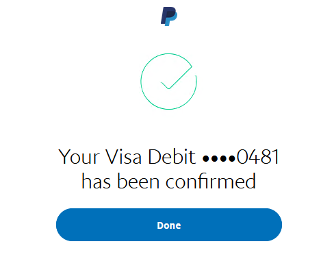Germany PayPal Account (NEW) Europe PayPal