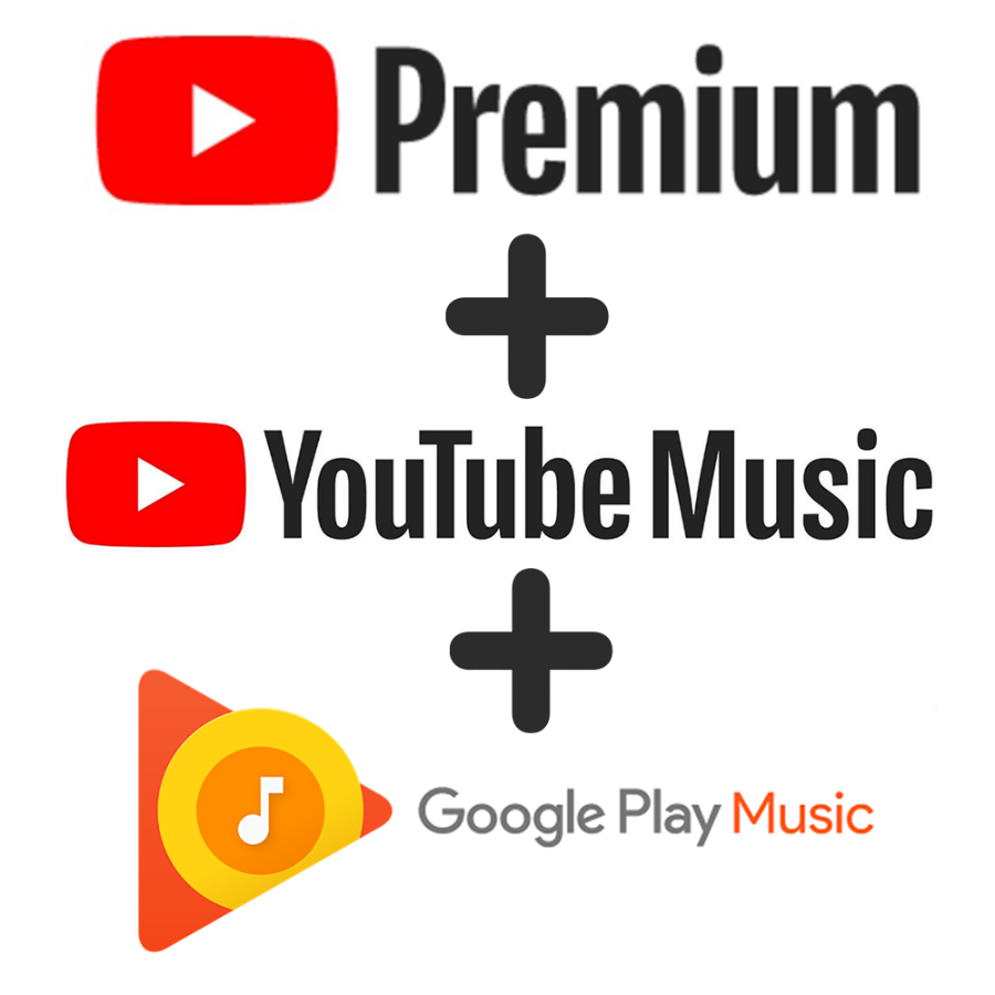 Youtube Premium & Youtube Music | Upgrade own a/c |