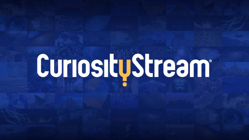 Curiositystreams 4K Uhd Plan PREMIUM Streaming Account
