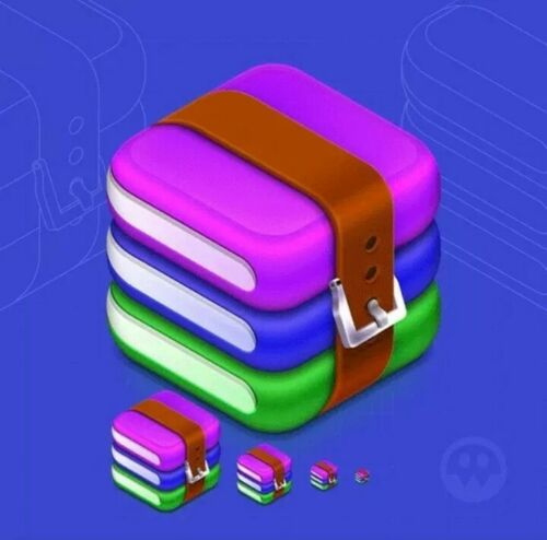3PC Winrar 5.80 Latest Version & License With Yo...