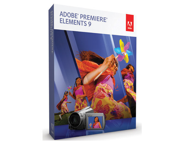 Adobe premiere elements 9 for windows Download Link + S