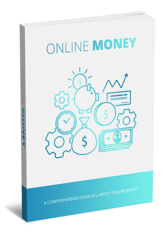 Great book | Online Money | 100% Warranty