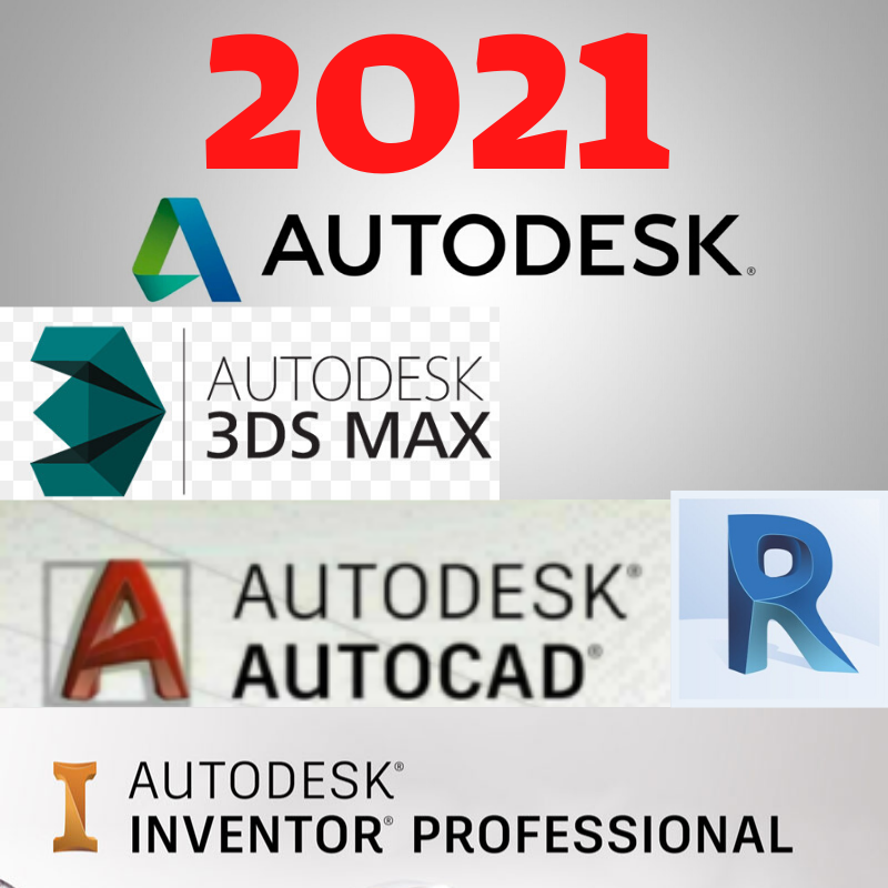 Autodesk Revit 2021 - 3 Years