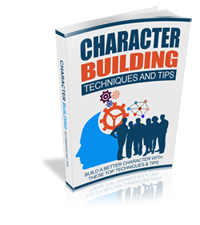 Great book | Char Building Techniques And Tips