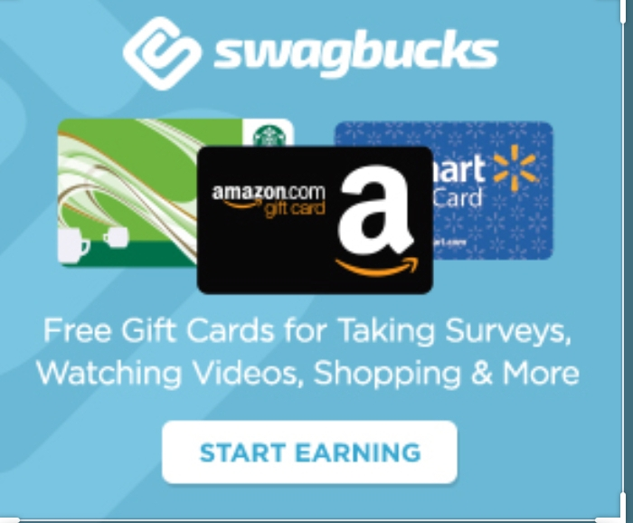 Swagbucks Account! How to use outside US