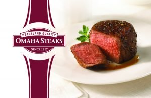 Omaha Steaks for the Elite Grillers Package