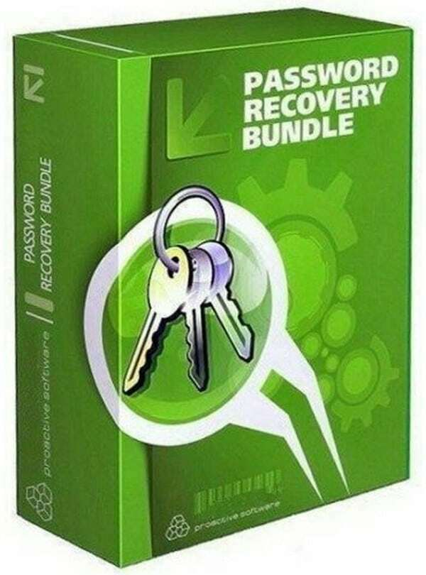 Password Recovery Bundle Download License key 100%