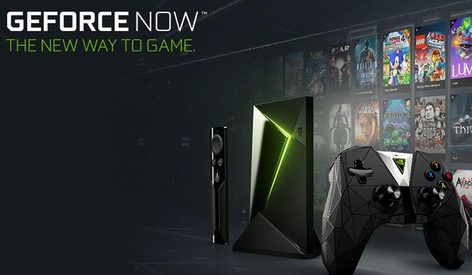 NVIDIA GEFORCE Now Account ✔️LEGIT | LIMITED TIM...