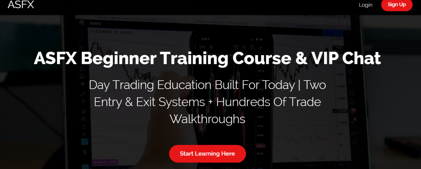 [DOWNLOAD] ASFX Beginners Training Course {674MB}