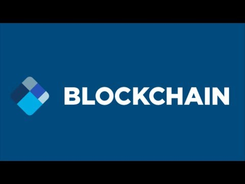 Blockchain Gold Level