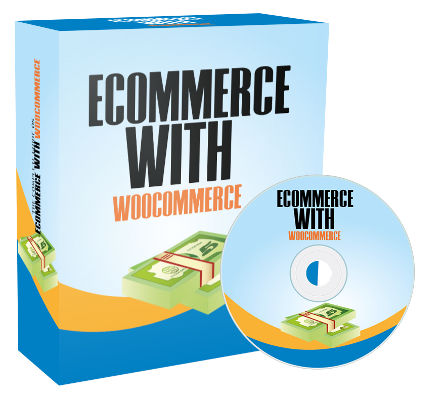 Your eCommerce Store With WooCommerce $97
