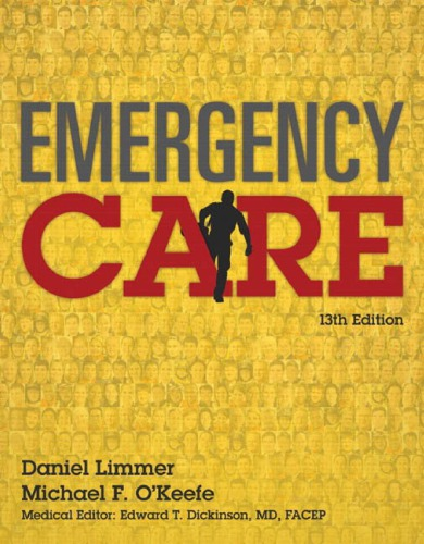 EMERGENCY CARE (13TH EDITION)