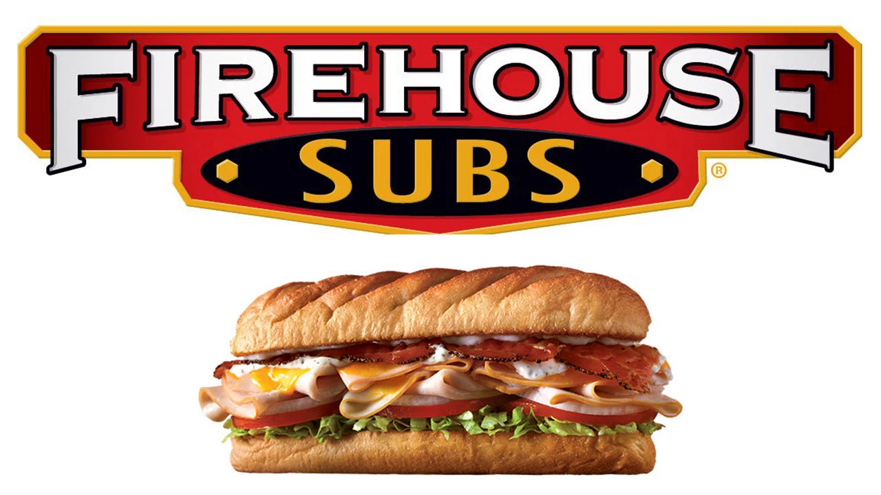 Firehouse Subs 75k-100k Points