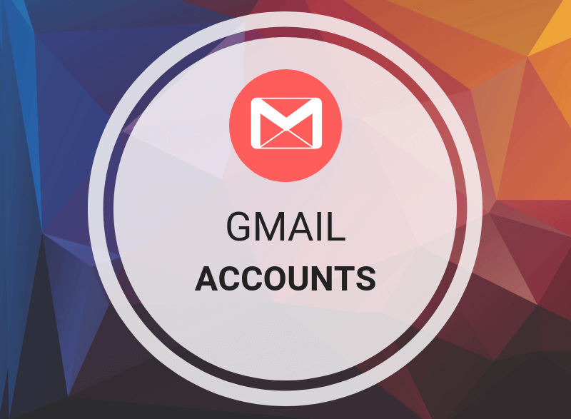 100 USA Gmail | Verified | Login from Any IP | Special