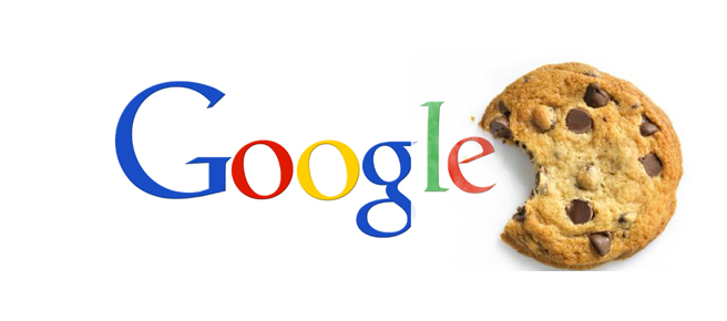 how to enter google using cookies