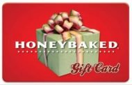 $100 HoneyBaked gift card with PIN