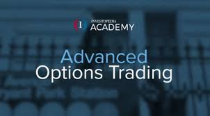 INVESTOPEDIA ACADEMY ADVANCED OPTIONS TRADING
