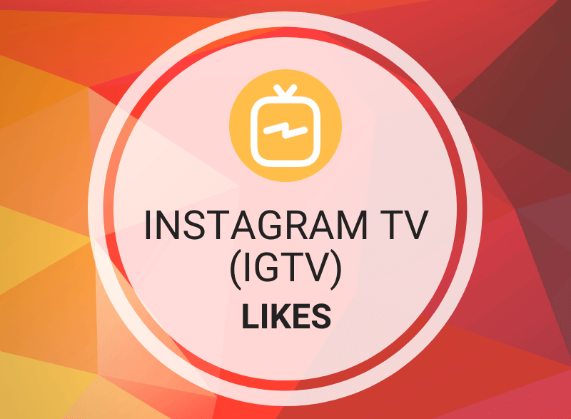 Instagram - TV USA 1000 Likes [ Instant ]