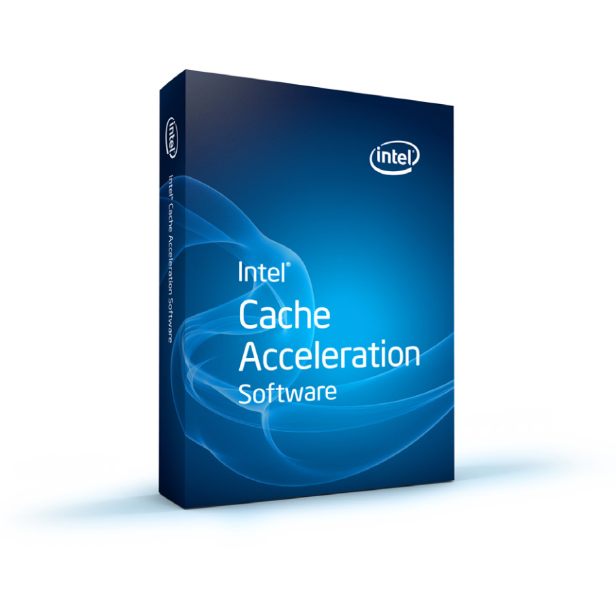 [Instant Download] Intel® Cache Acceleration Softwa...