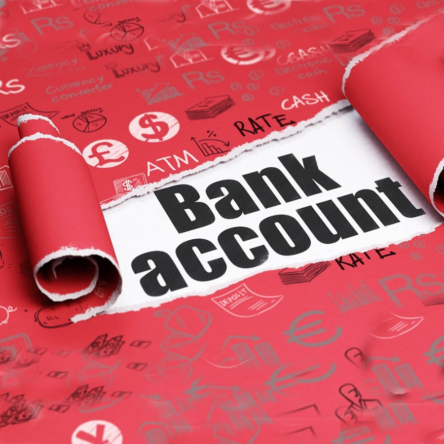 UK Personal Bank Accounts