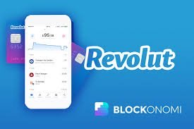 Revolut personal verified account