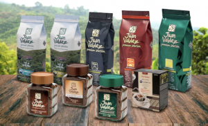 $40 to be Redeemed on Juan Valdez Coffee Products