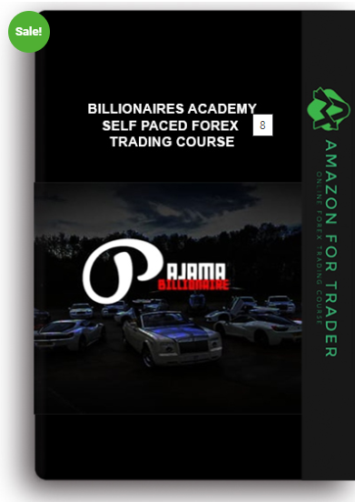Self Paced Forex Trading Course - Billionaires Academy