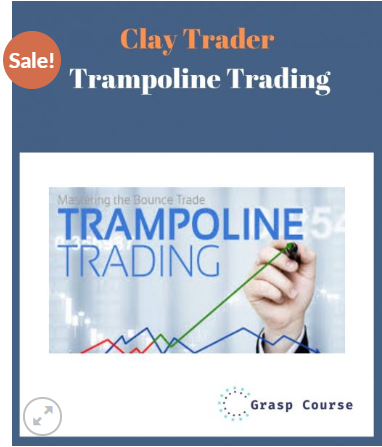 Clay Trader Trampoline Trading