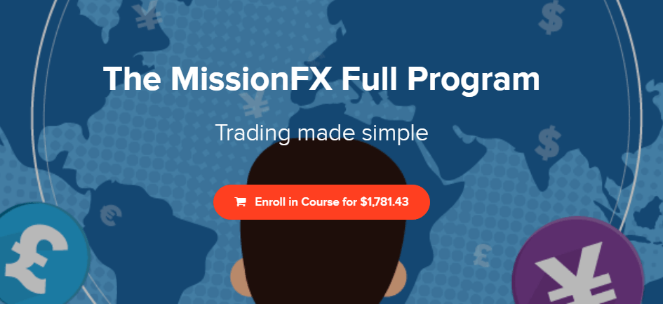 The MissionFX Full Program [DOWNLOAD] {4.25GB}