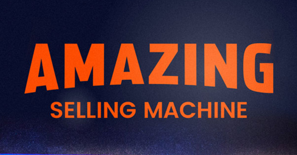 Amazing Selling Machine X (10) - Matt Clark ($4,997)