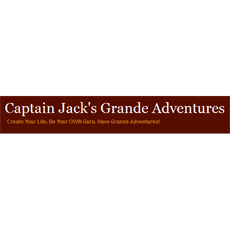 Captain Jack | Sexual Framing System