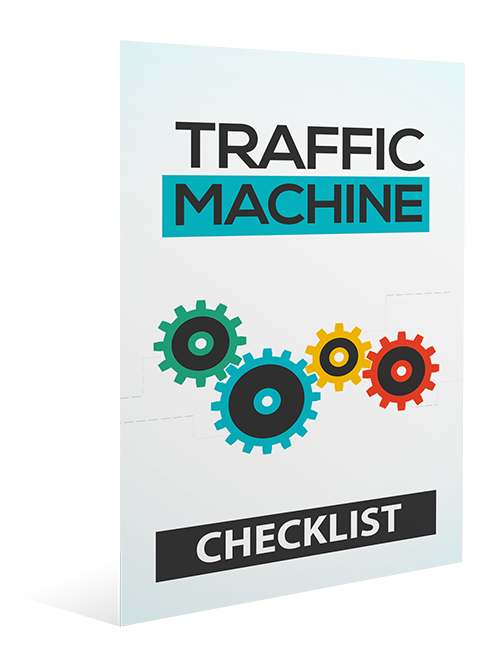 Great book | Traffic Machine