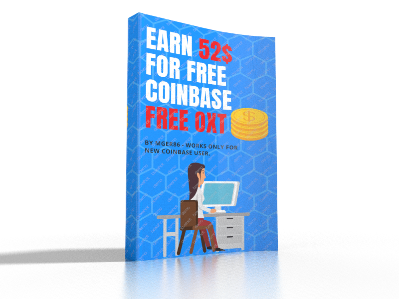 EARN 52$ FOR FREE IN OXT COINS