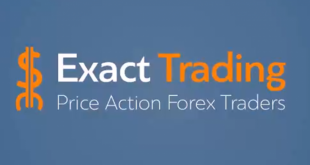 Exact Trading – Price Action Trader Training $249 ...