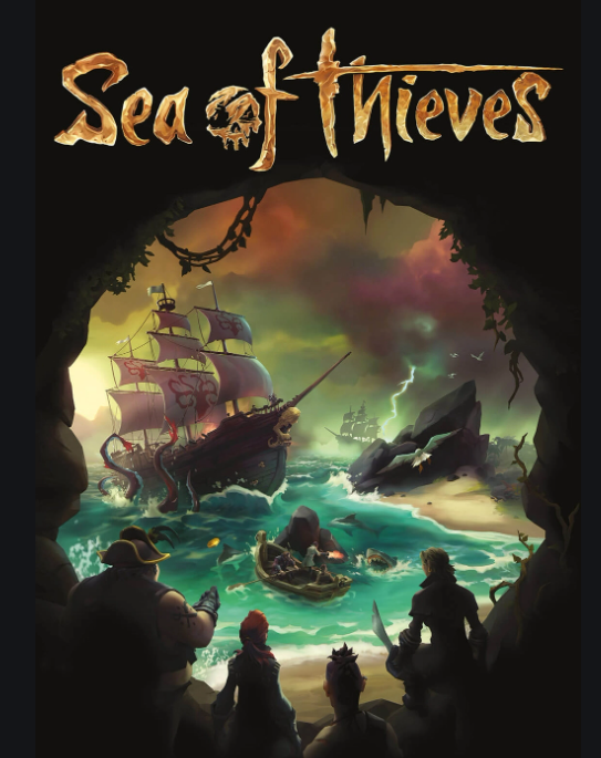 Sea Of Thieves Full Access Account huge stock