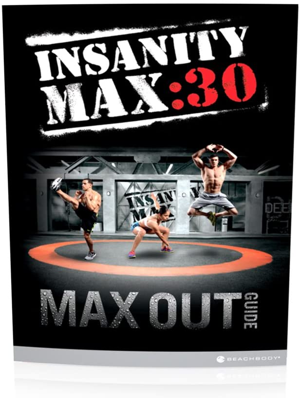 Insanity Max 30 | Workout Program with Shaun T