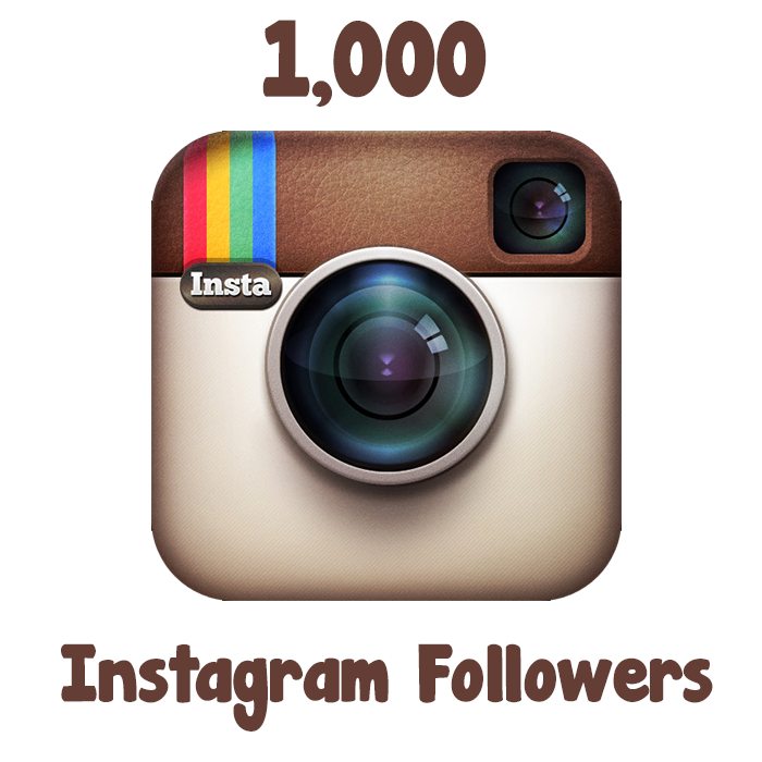 Instagram 1000 Followers | Real Active Profiles|