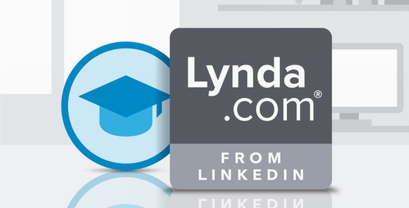 Lifetime Lynda Premium Account (Using Your Own Email)
