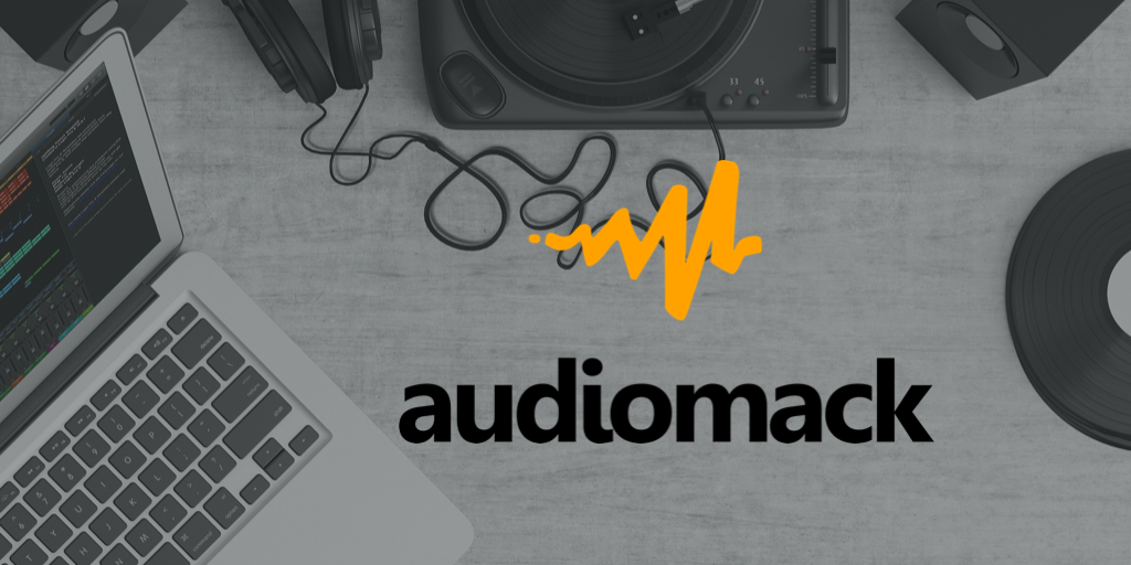 2000+ international AUDIOMACK plays fast & secure