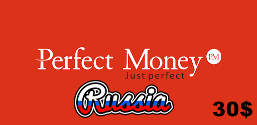 Perfect Money Russia Account