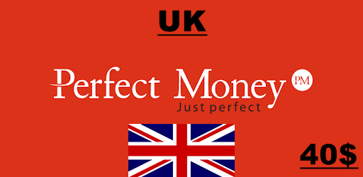 Perfect Money Uk Account